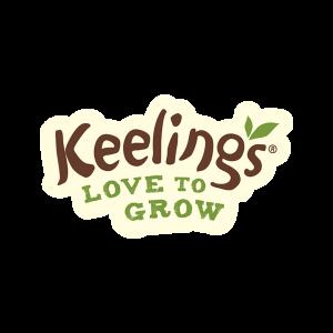 Keelings Logo