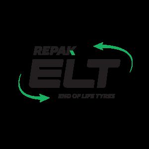 Repak ELT Logo