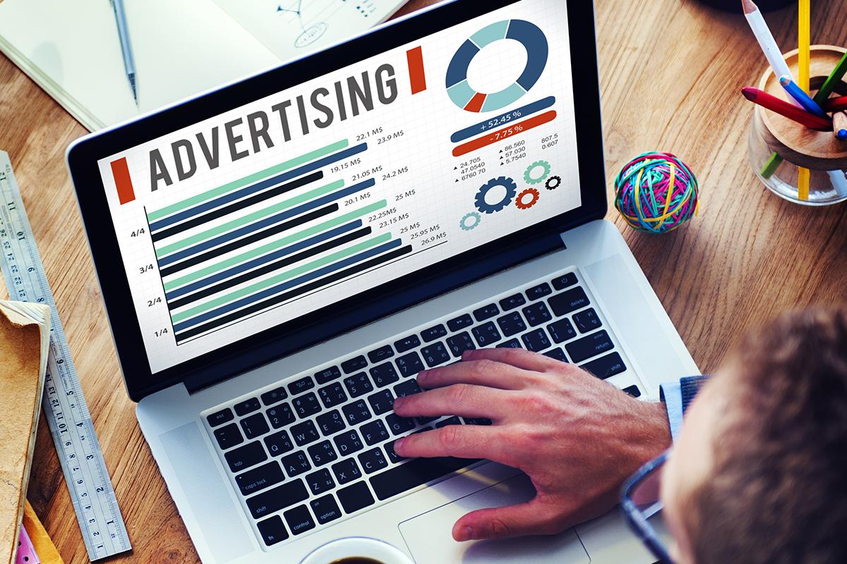 Digital Advertising Rises 17% to €574m in 2018 - Marketing