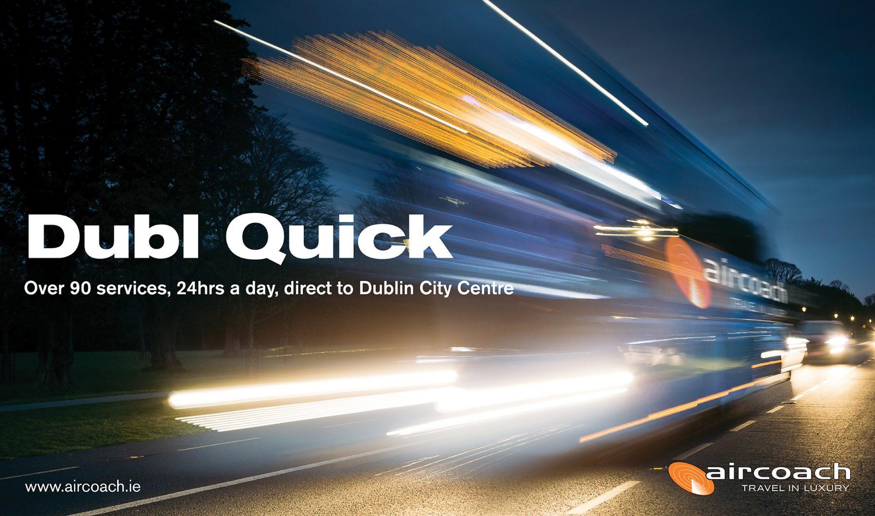 Marketing Network - Aircoach Intercity