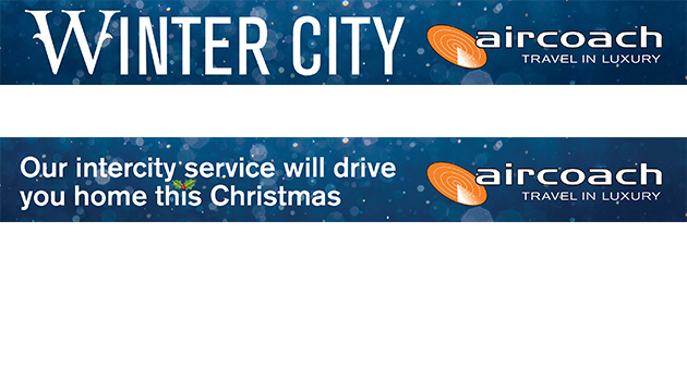 Marketing Network - Aircoach Digital